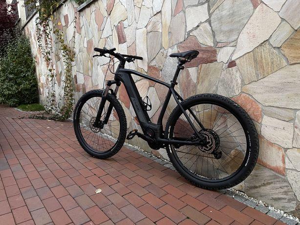 Bicicleta electrica 2021 Cube Reaction Hybrid Pro 625 29 er XXL