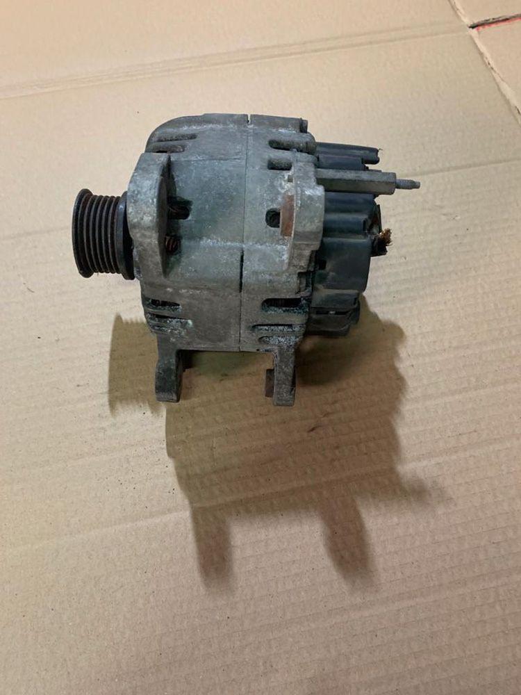 Alternator VW Golf 5 1.4 benzina