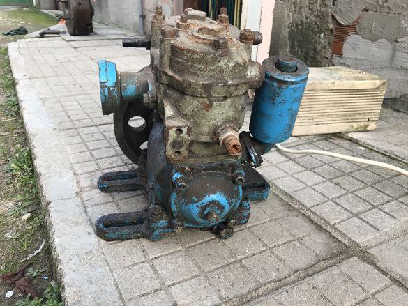 Зилов компресор