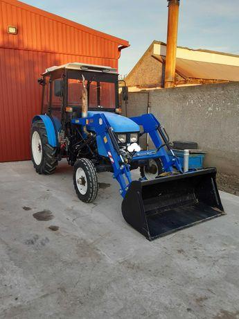Vand tractor 46 cp