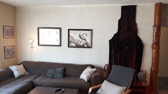 Двустаен апартамент под наем в Иван Вазов