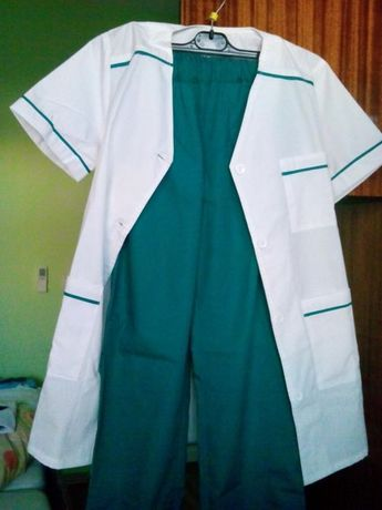 Ново работно облекло