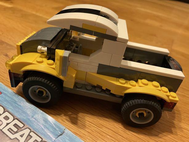 Vand lego creator 31046 3 in 1