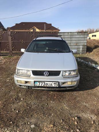 VW универсал 1996г