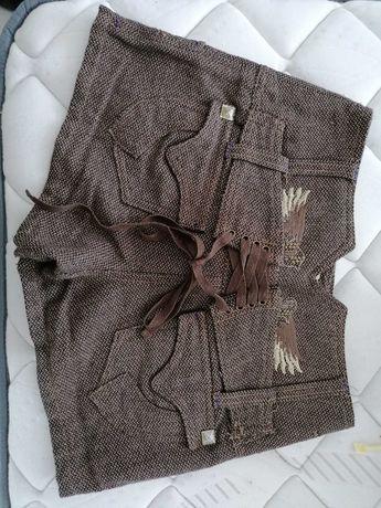 Lot pantaloni scurti elegant river island