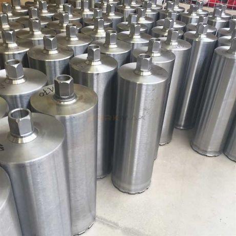 Carote DIAMANTATE profesionale segmenti TURBO fabricate in Germania