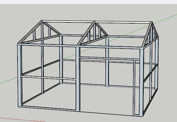 Vând hale pentru garaje spălători servis auto foișoare terase Fanare d