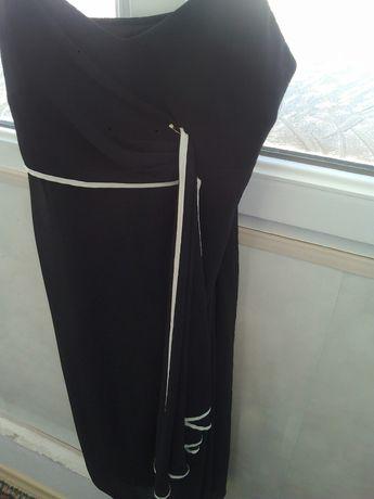Rochita ocazie pentru o persoana de 60-65 kg ,are si o esarfa neagra