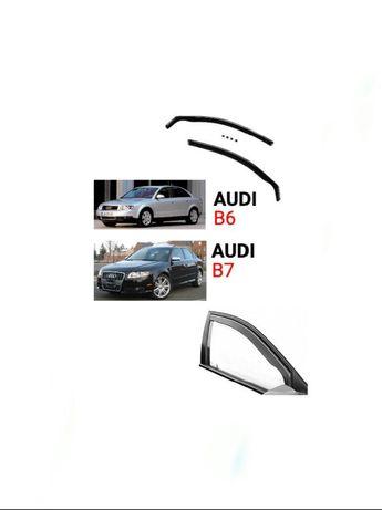 Ветробрани Audi A4 B6/B7 (2000-2009)- 4/5 врати-  (2бр.)