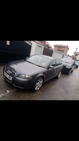 Piese Audi A3 motor 1,9 2007