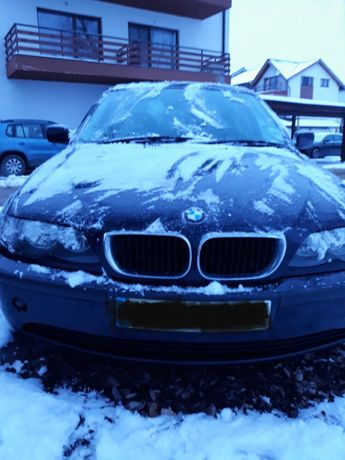 Vand piese bmw e46 berlina si touring