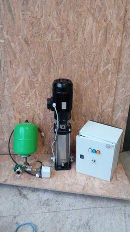 Pompa de apa industriala 380 V