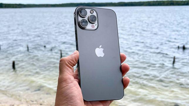 iPhone 13 Pro Max 256 Gb.  colors: Blue