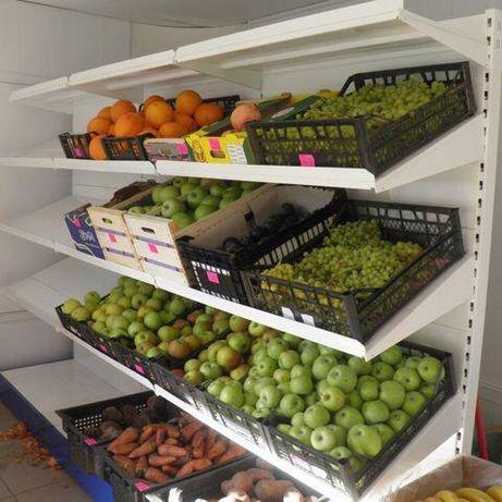 Овощной с оборудованием
