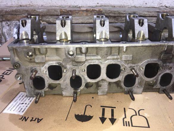 Глава цилиндрова за Audi A4 (B7) 2.0 TDI, 140 кс BPW Vw Touran , Skoda