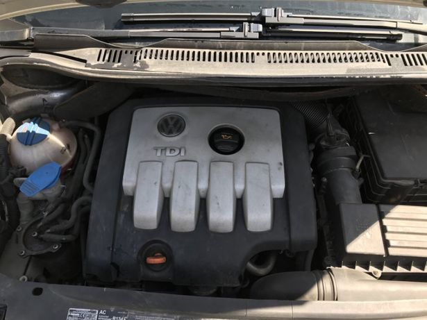 Capac motor cod motor BKD 2.0 Tdi 140cp