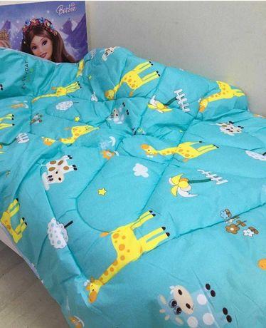 Детское одеяло оптом и в розницу