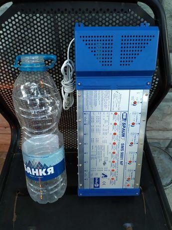 Сателитен мултиключ Spaun SMS 9801 NF - multiswitch .