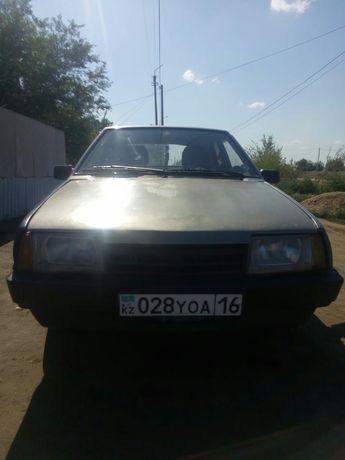 Продам ВАЗ 2109 .