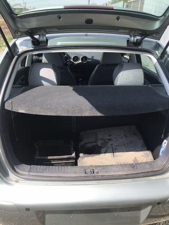 Polita portbagaj Seat Ibiza 5 usi an 2005