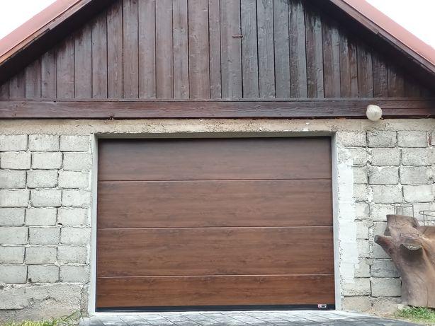 Usa de Garaj Sectionala - Jud Bistrița