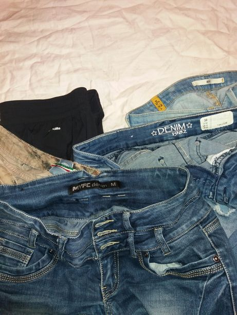 Pantaloni set