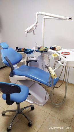 Стоматология.Распродажа оборудовании