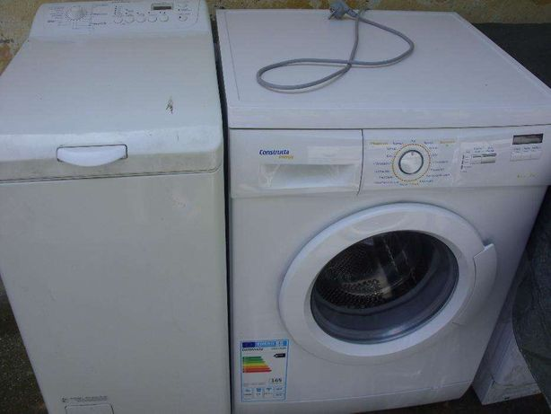 masina de spalat whirpool model ingust/ clasic /slim 1800W