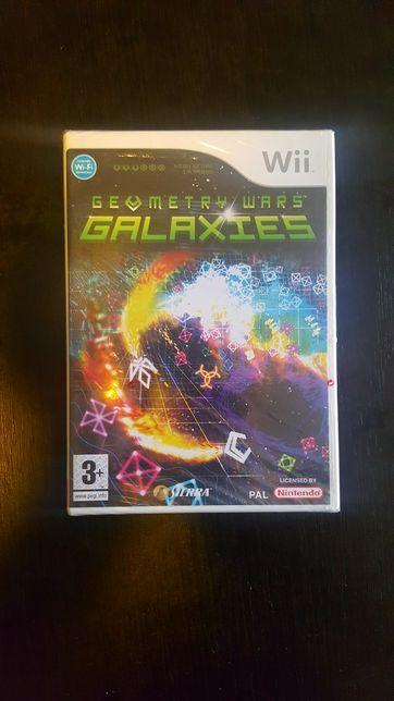 Wii Galaxies