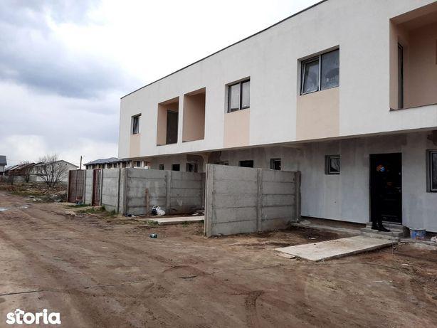 Case Tip Înșiruite, Posibilitate Rate la Dezvoltator, Zona Bragadiru