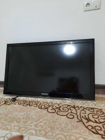 Телевизор самсунг плазменный