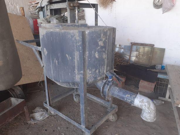 Аппарат газаблок