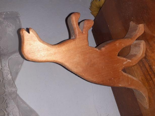 Sculptura din lemn