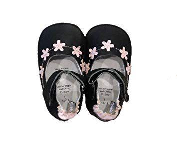 Елегантни бебешки обувки 6-12 месеца