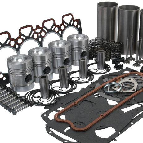 Set Motor Perkins AA - 1004.4 - Buldoexcavatoare - Tractoare
