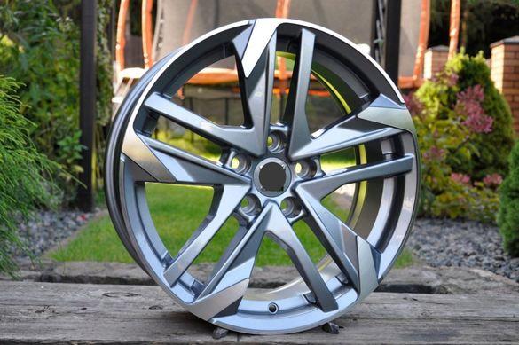 "17"" Джанти Пежо 5X108 Peugeot 308 GTi 407 / 5008 / 3008 RCZ Rifter"