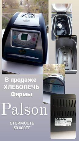 Хлебопечь Palson
