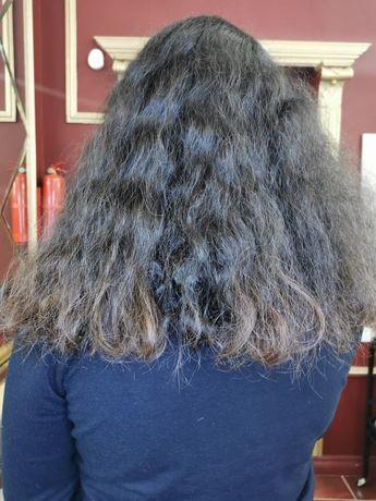 Наращивание волос и наращивание ресниц ламинирование ресниц кератин