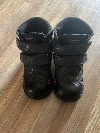 Продам ботиночки фирма минимен