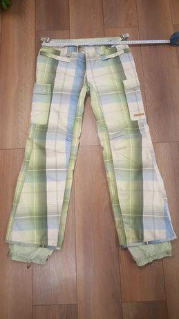 Pantaloni FOURSQUARE dama (M/L) partie zapada