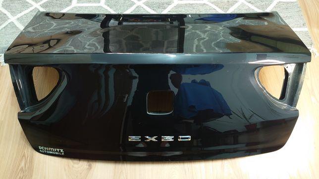 Capota portbagaj Seat Exeo sedan cod culoare LC9Z defect estetic