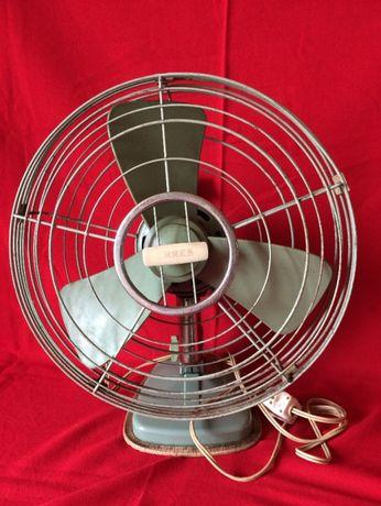 Ventilator de colectie