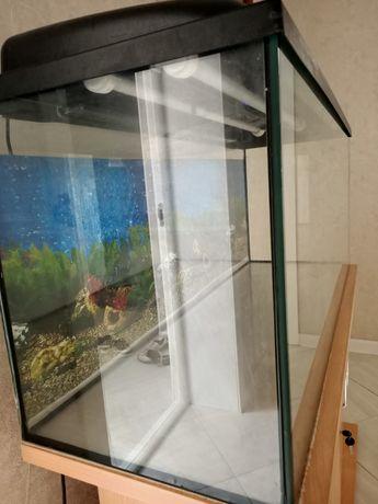 Продам аквариум бу