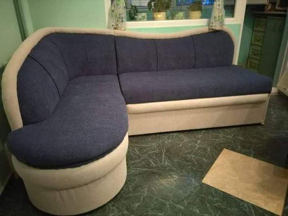 Тапицерка.Претапициране, калъфи за мека мебел Богат избор на дамаски!!