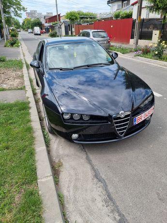 Alfa Romeo 159 2.4 jtdm vand/schimb