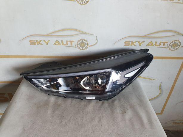 Far stanga Hyundai Tucson Facelift dupa 2018 cod 92101D7600