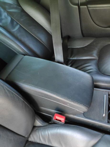 Cotiera piele Volkswagen Passat B6 2005-2011