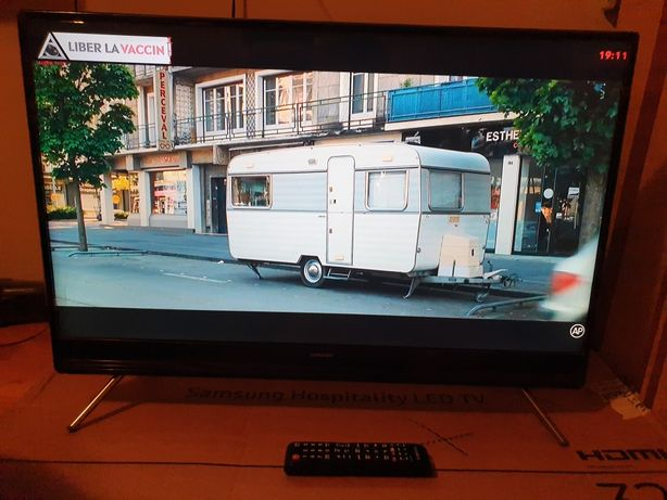 Vand Tv Samsung 80cm achizitionat din Italia
