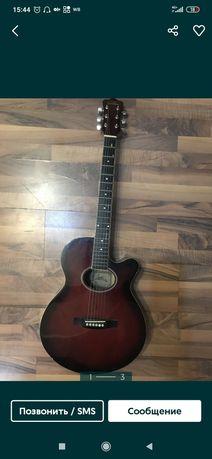 Гитара stursun размер 40