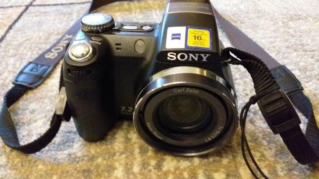 Sony dsc H5